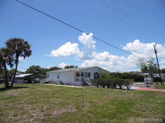 183 E Ariel Road, Oak Hill, FL 32759 (MLS #1050479) :: Florida Life Real Estate Group