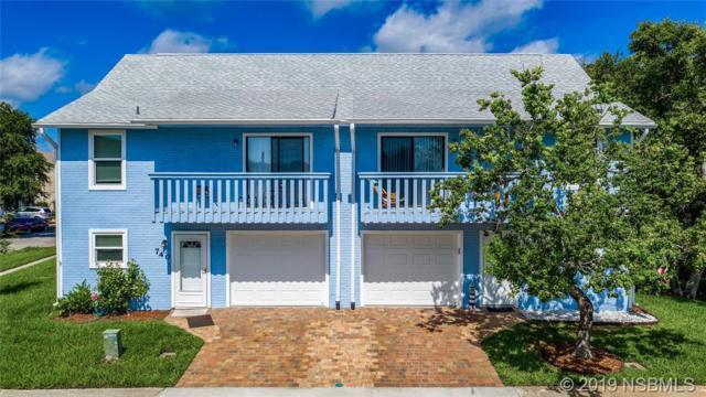 742 Laurel Bay Circle, New Smyrna Beach, FL 32169 (MLS #1050518) :: BuySellLiveFlorida.com