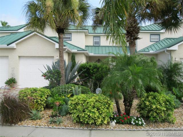 415 Bouchelle Drive #415, New Smyrna Beach, FL 32169 (MLS #1050519) :: Florida Life Real Estate Group