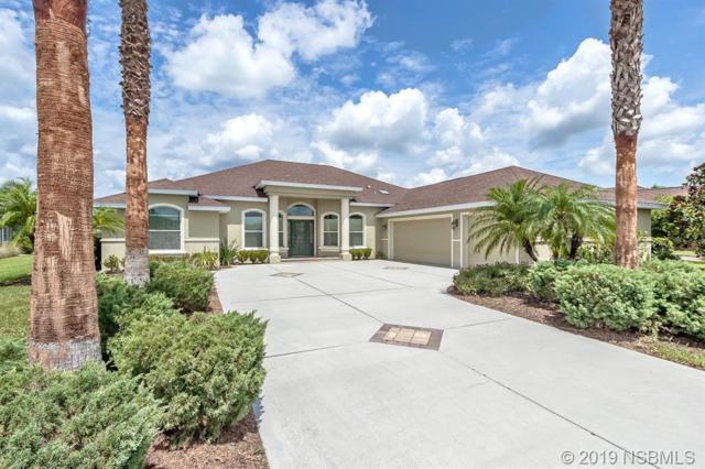 572 Luna Bella Lane, New Smyrna Beach, FL 32168 (MLS #1050571) :: Florida Life Real Estate Group