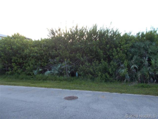 0 Bass Avenue, New Smyrna Beach, FL 32169 (MLS #1050580) :: Florida Life Real Estate Group