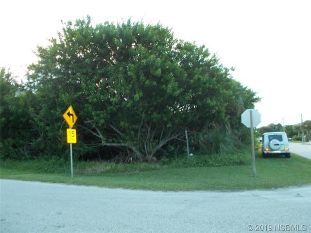 0 Engram Road, New Smyrna Beach, FL 32169 (MLS #1050581) :: Florida Life Real Estate Group