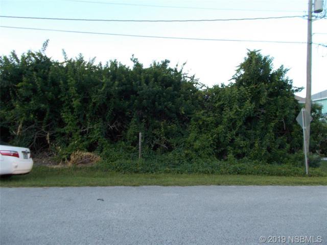 0 Engram Road, New Smyrna Beach, FL 32169 (MLS #1050584) :: Florida Life Real Estate Group