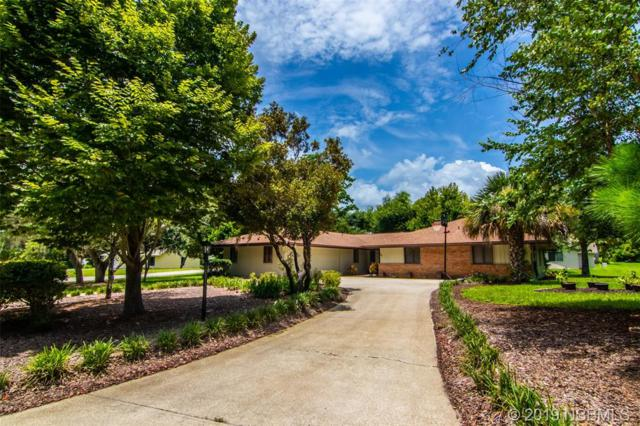 56 Live Oak Lane, New Smyrna Beach, FL 32168 (MLS #1050588) :: Florida Life Real Estate Group