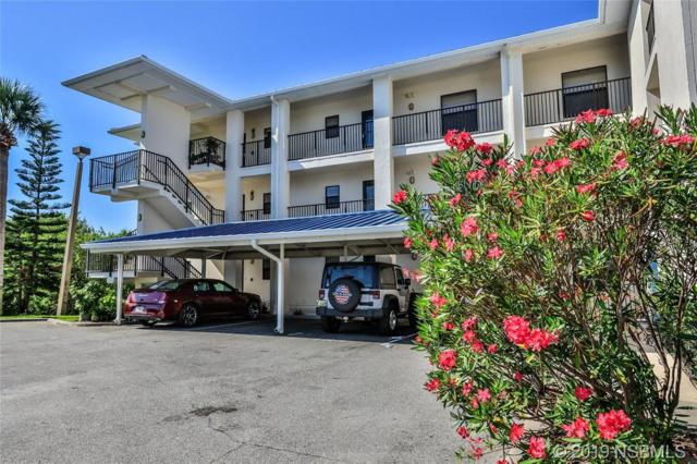 2700 N Peninsula Avenue #111, New Smyrna Beach, FL 32169 (MLS #1050593) :: Florida Life Real Estate Group