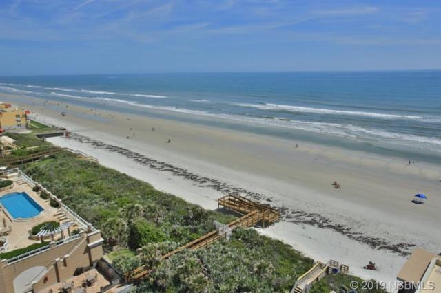 4139 S Atlantic Avenue B601, New Smyrna Beach, FL 32169 (MLS #1050601) :: Florida Life Real Estate Group