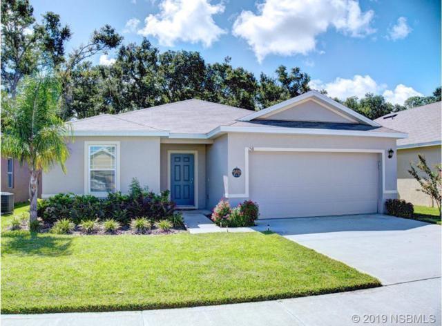 158 Fishermans Cove Drive, Edgewater, FL 32141 (MLS #1050604) :: Florida Life Real Estate Group