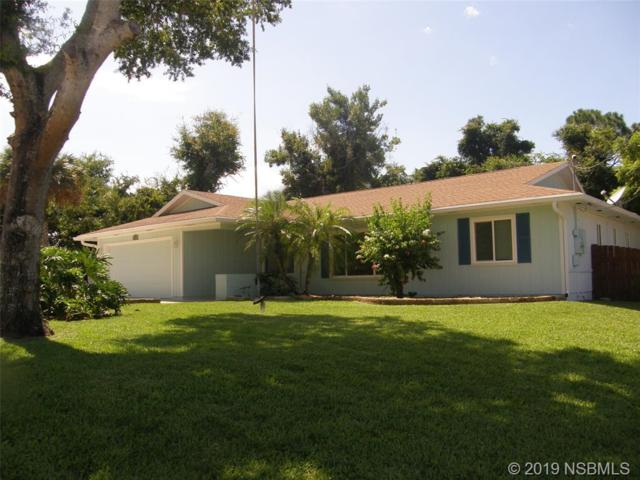 111 Lincoln Road, Edgewater, FL 32141 (MLS #1050606) :: Florida Life Real Estate Group