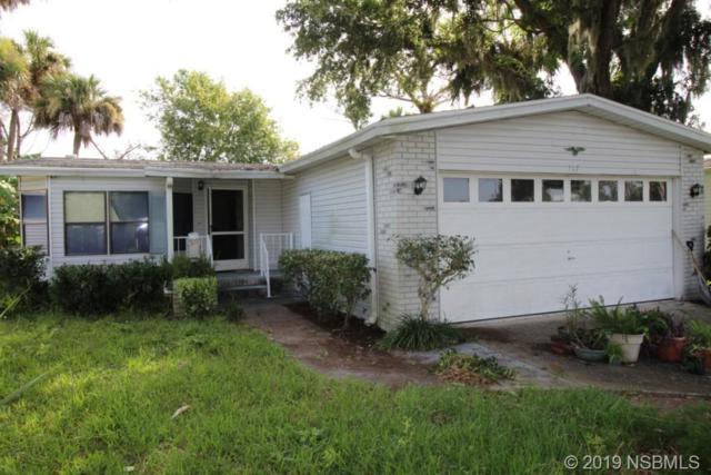 717 Navigators Way, Edgewater, FL 32141 (MLS #1050609) :: Florida Life Real Estate Group