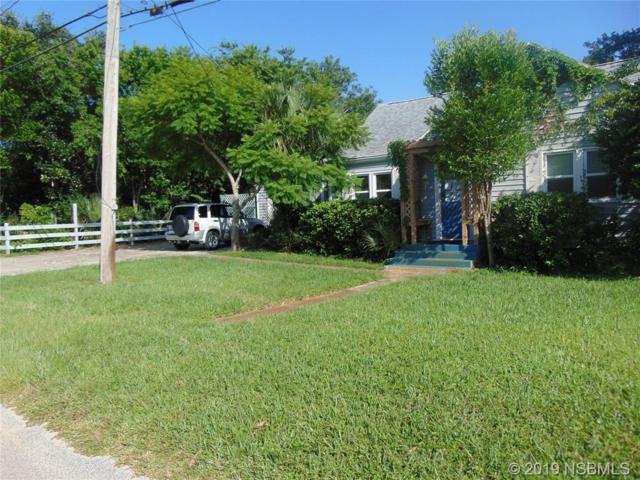 304 3rd Street, New Smyrna Beach, FL 32168 (MLS #1050611) :: Florida Life Real Estate Group