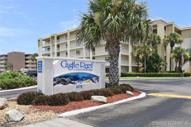 4175 S Atlantic Avenue #117, New Smyrna Beach, FL 32169 (MLS #1050615) :: Florida Life Real Estate Group