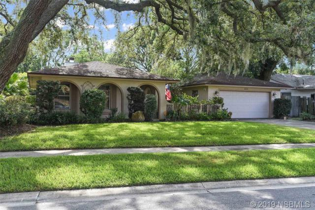 633 Green Meadow Avenue, Maitland, FL 32751 (MLS #1050622) :: Florida Life Real Estate Group