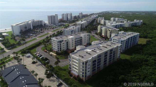 5300 S Atlantic Avenue #4201, New Smyrna Beach, FL 32169 (MLS #1050641) :: BuySellLiveFlorida.com