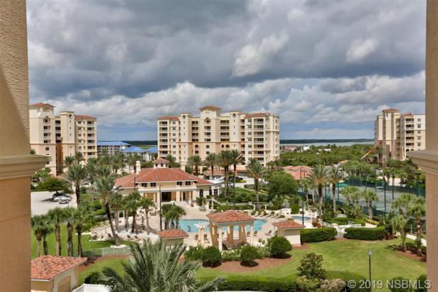 250 Minorca Beach Way #604, New Smyrna Beach, FL 32169 (MLS #1050838) :: BuySellLiveFlorida.com