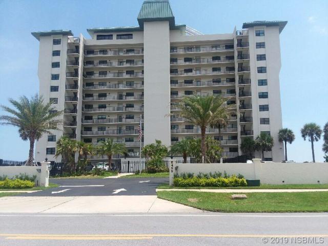 5499 S Atlantic Avenue #205, New Smyrna Beach, FL 32169 (MLS #1050885) :: BuySellLiveFlorida.com