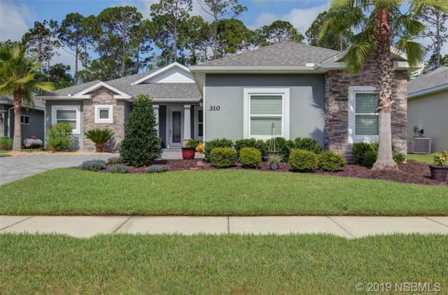 310 Leoni Street, New Smyrna Beach, FL 32168 (MLS #1050901) :: BuySellLiveFlorida.com