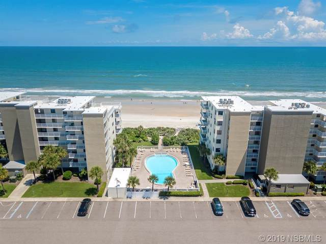 5303 S Atlantic Avenue #680, New Smyrna Beach, FL 32169 (MLS #1051284) :: Florida Life Real Estate Group