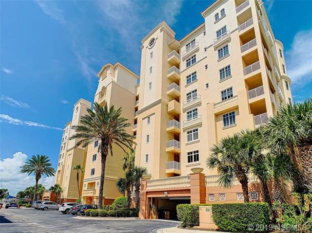 261 Minorca Beach Way #905, New Smyrna Beach, FL 32169 (MLS #1051292) :: Florida Life Real Estate Group