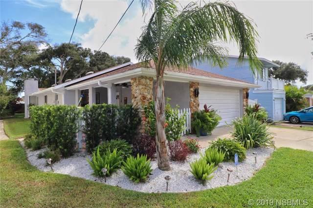 817 E 14th Avenue, New Smyrna Beach, FL 32169 (MLS #1051295) :: Florida Life Real Estate Group