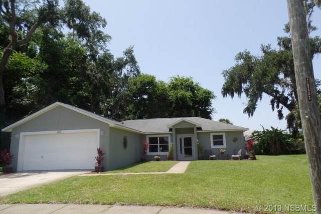 620 Aubrey Lane, South Daytona, FL 32119 (MLS #1051310) :: Florida Life Real Estate Group