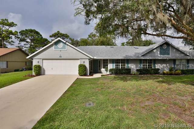 55 Lake Fairgreen Circle, New Smyrna Beach, FL 32168 (MLS #1051311) :: Florida Life Real Estate Group