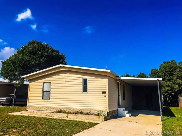 1222 Windsor Drive, Port Orange, FL 32127 (MLS #1051312) :: Florida Life Real Estate Group