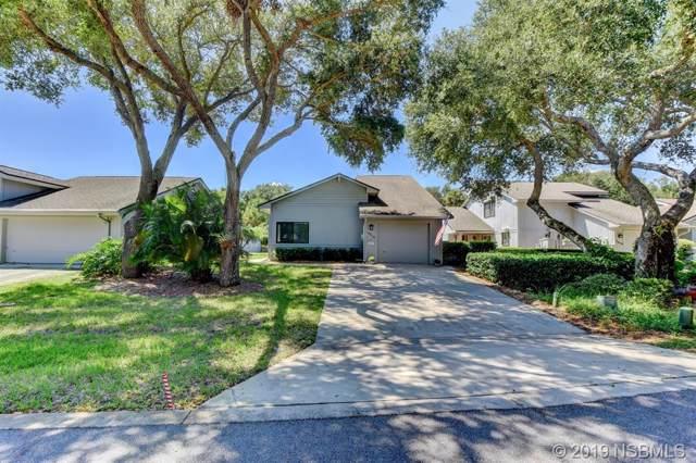 4210 Gull Cove, New Smyrna Beach, FL 32169 (MLS #1051394) :: Florida Life Real Estate Group