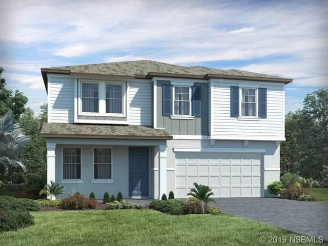 2768 Neverland Drive, New Smyrna Beach, FL 32168 (MLS #1052442) :: BuySellLiveFlorida.com