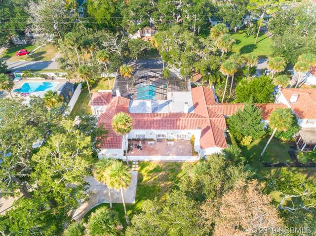 636 N Riverside Drive, New Smyrna Beach, FL 32168 (MLS #1052481) :: Florida Life Real Estate Group