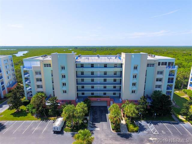 5300 S Atlantic Avenue 9-303, New Smyrna Beach, FL 32169 (MLS #1052515) :: BuySellLiveFlorida.com