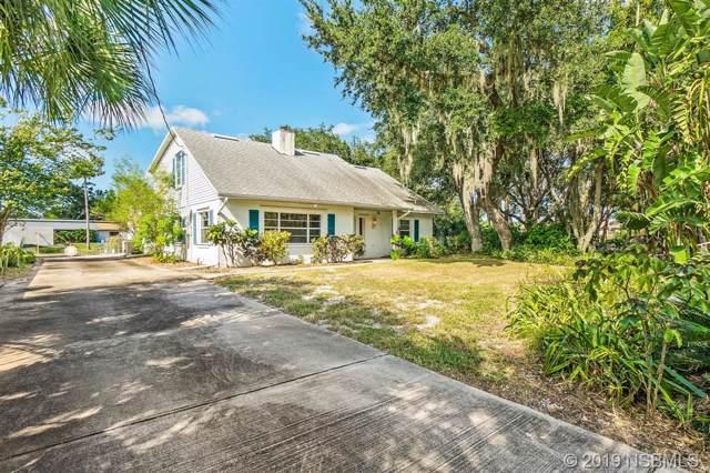 193 Hazelwood River Road, Edgewater, FL 32141 (MLS #1052524) :: Florida Life Real Estate Group