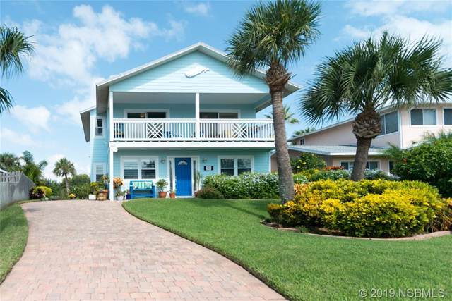110 Surf Street, New Smyrna Beach, FL 32169 (MLS #1052536) :: Florida Life Real Estate Group