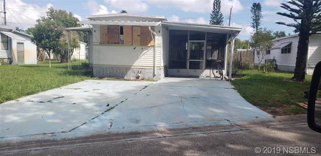 133 Oak Street, Edgewater, FL 32141 (MLS #1052537) :: Florida Life Real Estate Group
