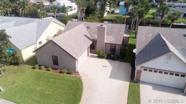 762 Pine Shores Circle, New Smyrna Beach, FL 32168 (MLS #1052546) :: Florida Life Real Estate Group