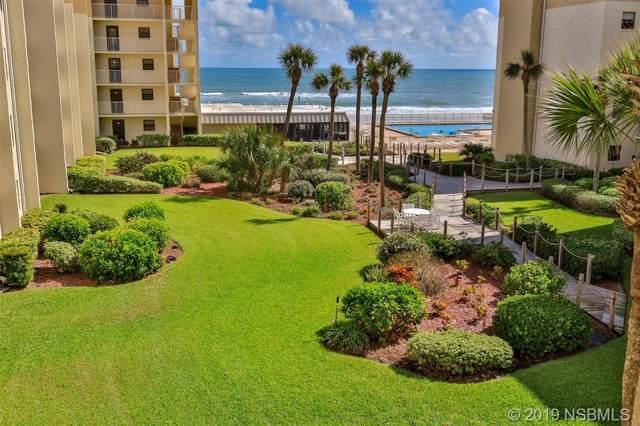 4175 S Altantic Avenue #312, New Smyrna Beach, FL 32169 (MLS #1052595) :: Florida Life Real Estate Group