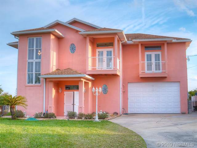 239 Gary Drive, Oak Hill, FL 32759 (MLS #1052599) :: Florida Life Real Estate Group
