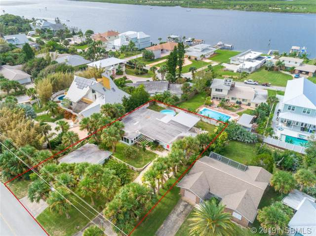1806 N Peninsula Avenue, New Smyrna Beach, FL 32169 (MLS #1052605) :: Florida Life Real Estate Group