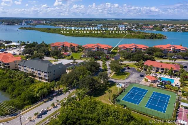462 Bouchelle #105, New Smyrna Beach, FL 32169 (MLS #1052609) :: BuySellLiveFlorida.com