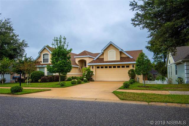 1500 Bent Oaks Boulevard, DeLand, FL 32724 (MLS #1052642) :: Florida Life Real Estate Group