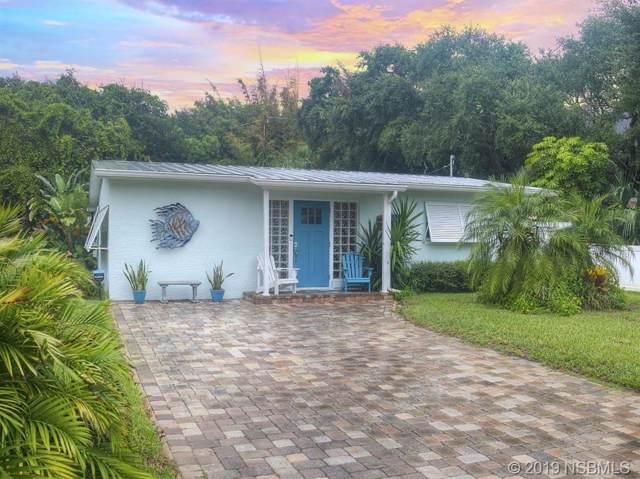 800 E 24th Avenue, New Smyrna Beach, FL 32169 (MLS #1052647) :: Florida Life Real Estate Group