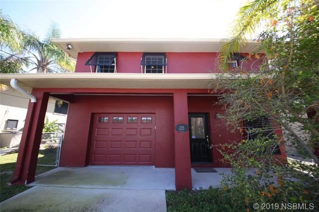 215 Randle Avenue, Oak Hill, FL 32759 (MLS #1052669) :: Florida Life Real Estate Group