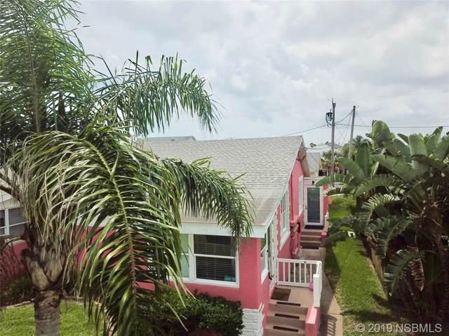 833 E 24th Avenue #108, New Smyrna Beach, FL 32169 (MLS #1052671) :: Florida Life Real Estate Group