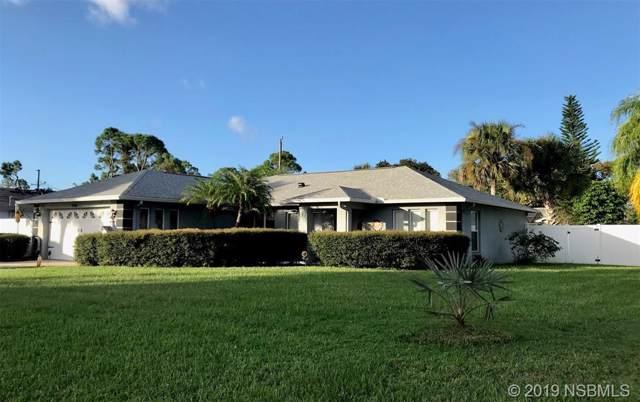 3404 Umbrella Tree Drive, Edgewater, FL 32141 (MLS #1052675) :: Florida Life Real Estate Group