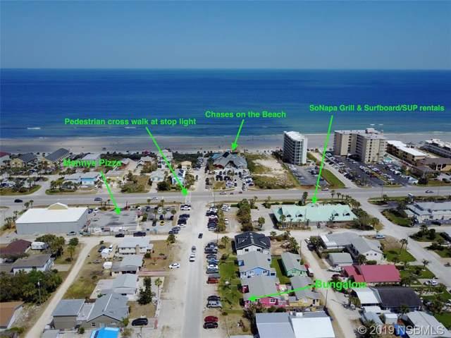 833 E 24th Avenue #1060, New Smyrna Beach, FL 32169 (MLS #1052677) :: Florida Life Real Estate Group
