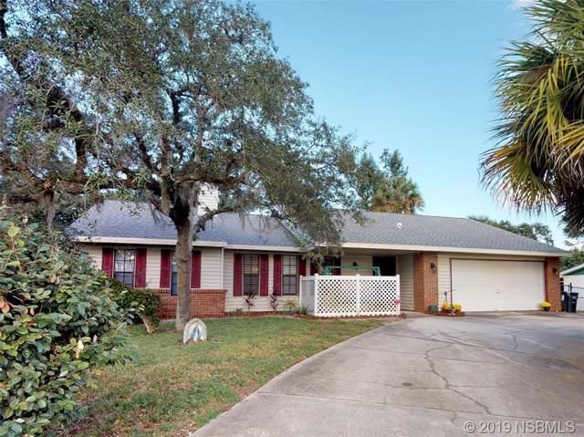 1843 Umbrella Tree Drive, Edgewater, FL 32141 (MLS #1052680) :: Florida Life Real Estate Group