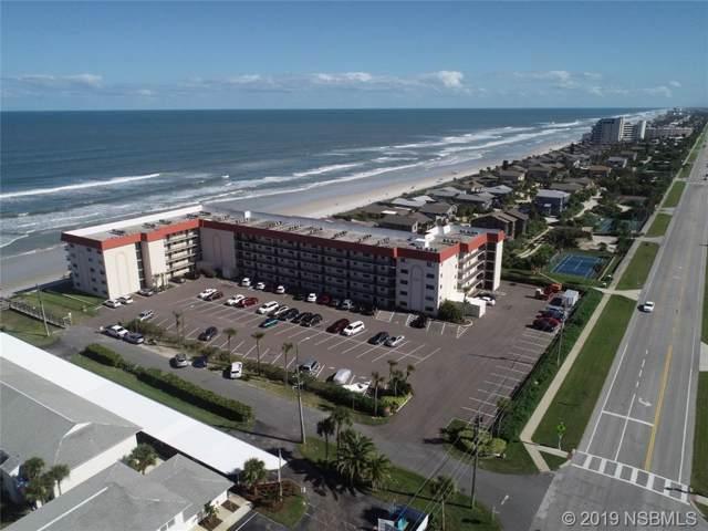 4301 S Atlantic Avenue #2160, New Smyrna Beach, FL 32169 (MLS #1052683) :: Florida Life Real Estate Group