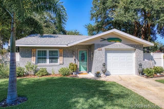 1206 Isthmus Drive, Port Orange, FL 32127 (MLS #1052687) :: Florida Life Real Estate Group