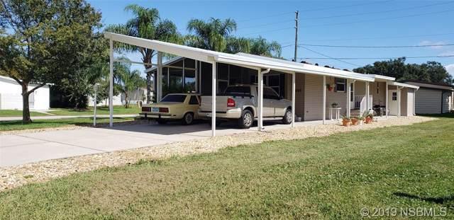 4385 Maple Avenue, Edgewater, FL 32141 (MLS #1052699) :: Florida Life Real Estate Group
