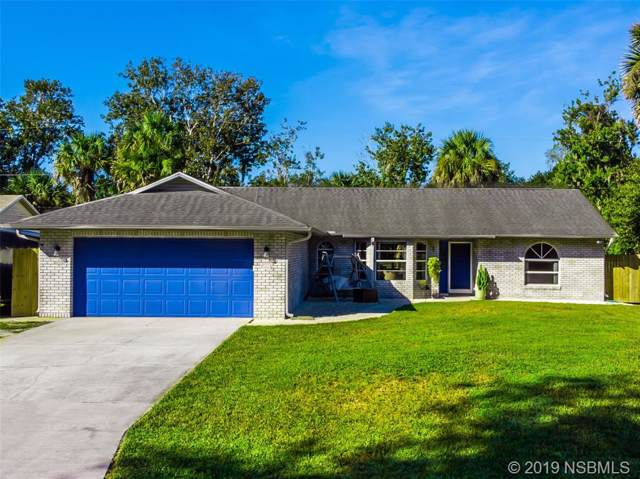 2122 Lime Tree Drive, Edgewater, FL 32141 (MLS #1052706) :: Florida Life Real Estate Group