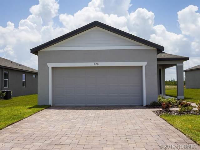 720 Ladyfish Lane, New Smyrna Beach, FL 32168 (MLS #1052707) :: BuySellLiveFlorida.com